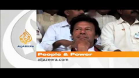 People & Power - Imran Khan: Next Man In?