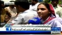 Voice of common students of Karachi