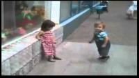 Little Boy Gets Rejected