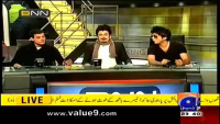 Amazing Parody of Amir khan, Shahrukh Khan & Shaan by BNN Team