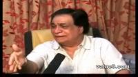 Bollywood King Actor Qadir Khan Speaking Pashto