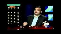 Najam Sethi got traped …