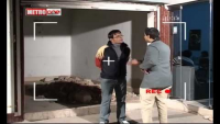 Zara Hut Kay Saleem Afridi
