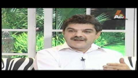 Early times of Mubasher Lucman