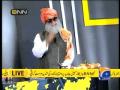 funny fozia wahab and molana Fazal-ur-Rehman parody:D
