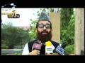Mufti Muneeb ur Rehman Parody EID Moon
