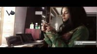 Veena Malik playing 'Games'