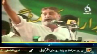 Anti Pakistan songs played in PML-N and SNF Jalsa