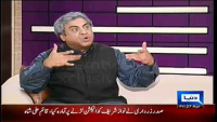 Shah Mehmood Qureshi Parody by Azizi after Quetta Jalsa