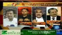 PTI person Ne PML(N) ko phasa liya ''Must Watch''