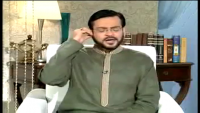 Kabe Ki Ronak Kabe Ka Manzar By Dr Aamir Liaquat Hussain