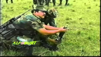 Colombian Army FAIL
