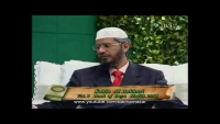 Who are not Eligible to receive Zakah? Dr. Zakir Naik