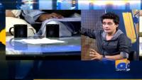 Sahir Lohdi exposing fake peers