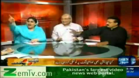 Tu Jhota Tu Jhoti Compitition PML N vs PPP - Very Funny Must Watch