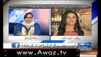 Veena Malik's latest Interview