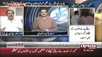 Inamullah Khan Niazi (PTI) DESTROYS PML-N