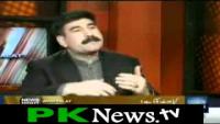 Talat Hussain STUNNED!