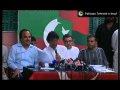 Imran Khan 11 questions to Nawaz Sharif