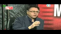 Attacking World Class Charitable Hospital(SKMH) became a curse for PMLN-Hasan Nisar