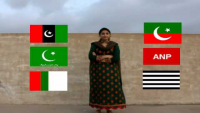 Pakistan's first online youtube elections