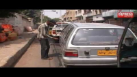 Thiefs in Karachi Police