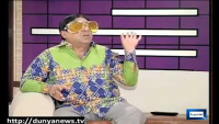 Every TV Program is a Drama, Azizi's Funny Comments, must watch