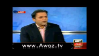 Kashif Abbasi Making a fool out of Pagal Abdi