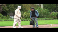 FUNNY STATUE SCARES