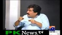 Engineer Agha Waqar (The water car Fraudia) Parody
