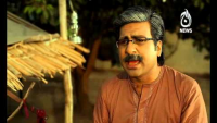Haider Abbas Rizwi n Imran Khan Parody