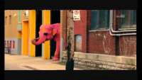 Just for Laughs - Pink Elephant