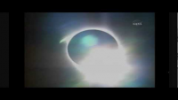 Solar Eclispe in China 2009, Maybe Planet X Seen NASA FOOTAGE