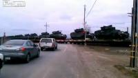 How many Tanks