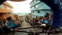 Amazing Cycling Skill