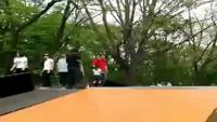 Unlucky Kid