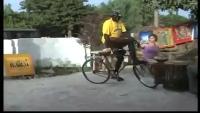 Amazing Cycling Skills