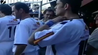Amazing Bull Fight