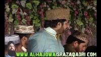 Owais Raza Qadri - Mehfil-e-Naat