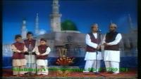 La Ilah Ki Boli Bol Naat by Nusrullah Khan Noori