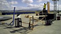 RedBull - Powered Rube Goldberg Machine