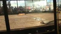 Robots Fight