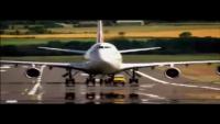 Motor aviona Airbus vs. automobil