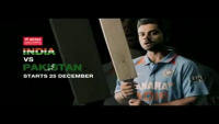 VIRAT KOHli -- AANAY DO .. WATCH TILL END ! :D