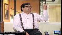 Azizi's reaction on Pakistan's win against India