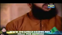 Shan Wala Sohna Nabi - Owais Raza Qadri Naat
