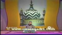 Aarizey Shams o Qamar - Alhaj Owais Raza Qadri Naat
