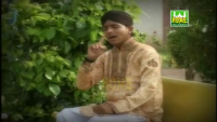 Maan Ka Dil - Farhan Ali Qadri Naat