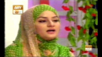 Sad Marhaba - Hurriya Faheem Qadri Naat