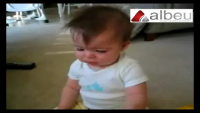 Crying & Laughing Baby on music